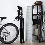 SONGMICS-Cavalletto-Supporto-per-Riparazione-Bici-con-Funzionalit-Complete-Altezza-Regolabile-Robusto-e-Resistente-Braccio-in-Lega-di-Alluminio-Largo-Ripiano-Porta-Attrezzi-Portatile-SBR03B