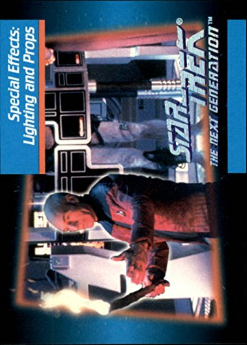 1992-star-trek-the-next-generation-88-special-effects-lighting-props-card