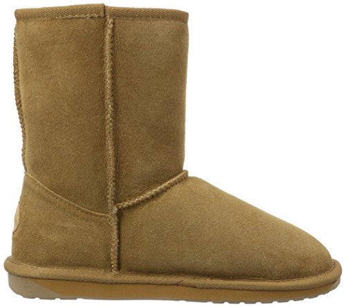 Emu Women's Stinger Lo Snow Boots Brown (Chestnut) outlet free shipping authentic uLrLK