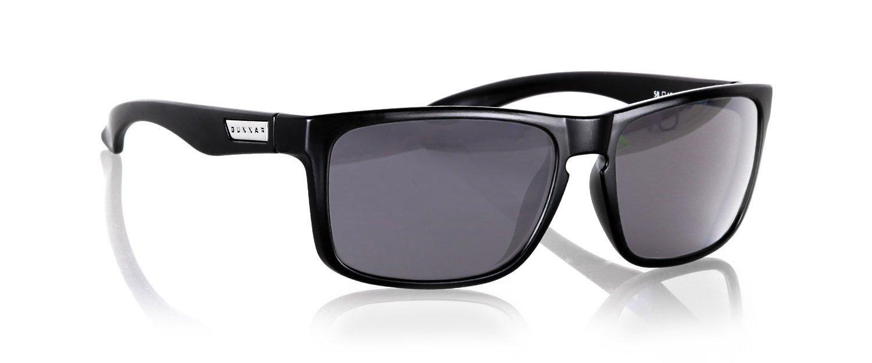 Gunnar Optiks Intercept Sunglasses, designed to protect and enhance your vision, block 100% UV