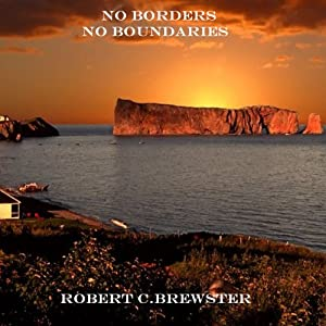 No Borders, No Boundaries Audiobook