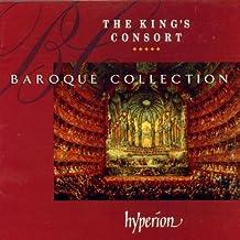 Baroque Collection Sampler