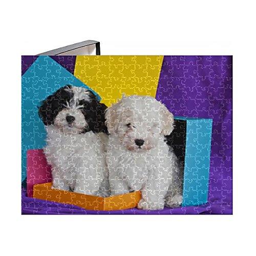 無料配達 252ピースパズルの2つのハバニーズPuppies Together Sitting Together Surrounded by Colors ( ( 13960494 by ) B076VHXTL5, 農業用品販売のプラスワイズ:3762303e --- a0267596.xsph.ru