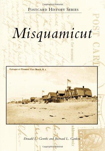 Misquamicut (Postcard History)