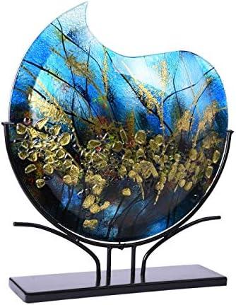 TABLE PASSION Vase Vague Eliott 48 cm