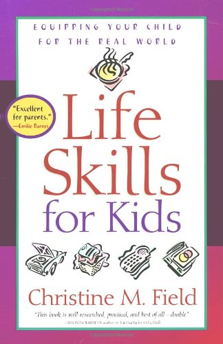 be prepared equipping kids to face todays world essentials of parenting