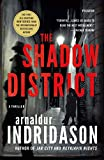 img - for The Shadow District: A Thriller (The Flovent and Thorson Thrillers) book / textbook / text book