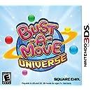 Bust-a-Move Universe - Nintendo 3DS