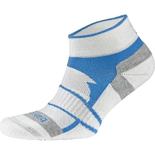 Balega Womens Enduro 2 Low Cut Socks-Small, Lagoon