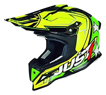 WACOX casco Cross just1 J12 Aster 192279