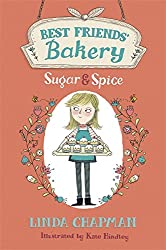 Best Friends' Bakery: 01: Sugar and Spice