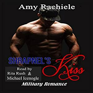 Shrapnel's Kiss Audiobook
