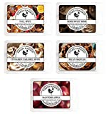 Farm Raised Candles - Fall Spice 5 Pack