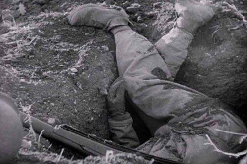 Image result for battle of san pietro film