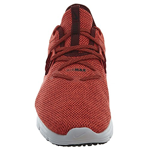 Scarpe 600 Max Air da Black total 3 Team Uomo Sequent Multicolore Fitness Nike Red IpSqwx