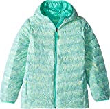 Marmot Kids Girl's Nika Hoodie (Little Kids/Big Kids) Celtic X-Small