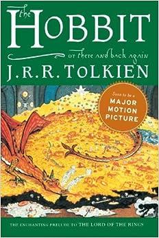 The Hobbit by Tolkien, J.R.R. (2012)