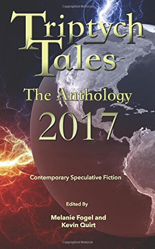 Triptych Tales - The Anthology: 2017