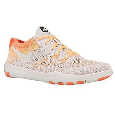 4015744fac9 Nike Women Free TR Focus Flyknit - Light Violet White Mango  Amazon.in   Shoes   Handbags