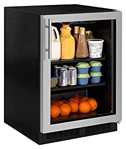 Amazon Com Northland 24 Quot Beverage Center Stainless Steel