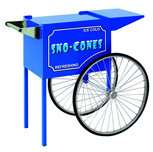 Paragon Snow Cone - Paragon - Manufactured Fun Medium Snow Cone Cart