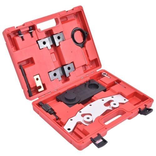 Timing Special Tools Kit Double Vanos BMW M52, M52TU, M54, M56 Complete-Cretamarket