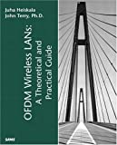 OFDM Wireless Lans, Juha Heiskala and John Terry, 0672321572