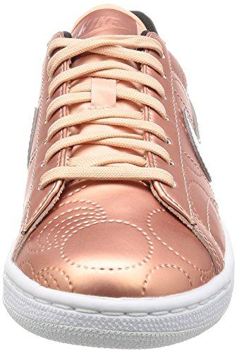 Para De Metallic Rose 600 Eu Sintético Gold Material Nike Zapatillas 44 5 Mujer aqxz1w5I