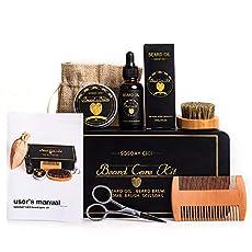 Beard-Care-kit-For-Men-Bear