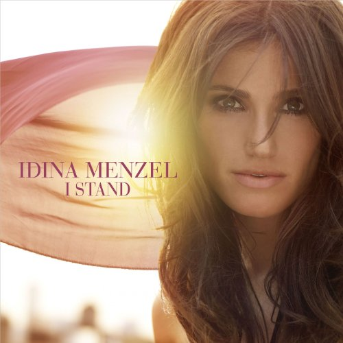 Where Do I Begin? (Idina I Menzel Stand)