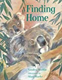 Finding Home, Sandra Markle, 1580891225