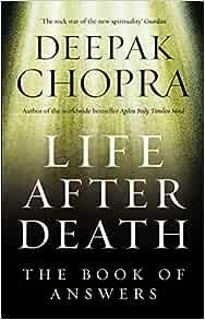 Deepak chopra books amazon uk