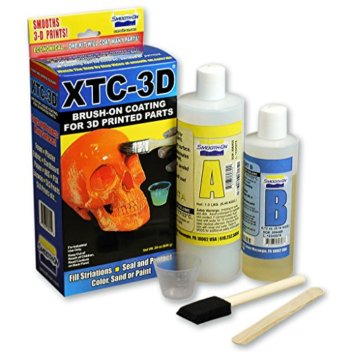 XTC 3D High Performance Print Coating product image