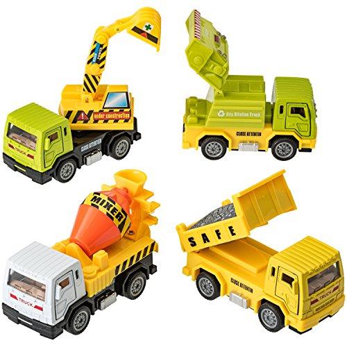 The 8 best diecast vehicle parts