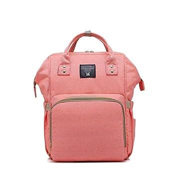 0fa595f6 Amazon.com : Baby Changing Bag, G-Tree Baby Diaper Nappy Rucksack ...