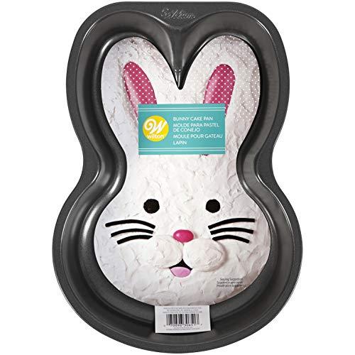 (Wilton Nonstick Bunny Pan)
