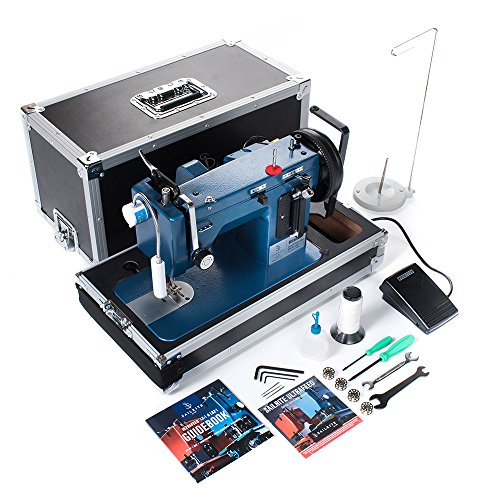 sewing machine reviews 2017