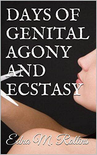 DAYS GENITAL AGONY ECSTASY Rollins ebook product image
