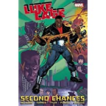 Luke Cage: Second Chances Vol. 1