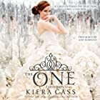 The One: The Selection, Book 3 Audiobook by Kiera Cass Narrated by Amy Rubinate