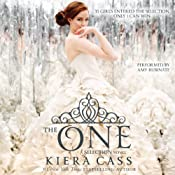 The One: The Selection, Book 3 | Kiera Cass
