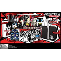 Persona 5 - PlayStation 4