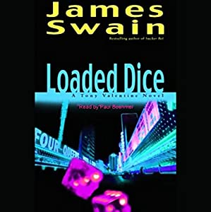 Loaded Dice Hörbuch