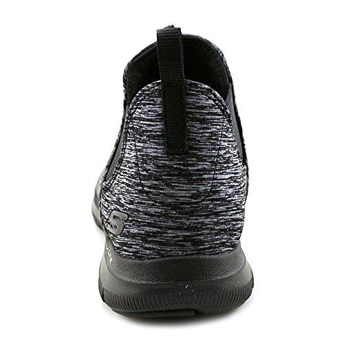 Skechers Flex Appeal 2.0 High Card Mujer US 9 Gris Zapatillas