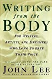 img - for Writing from the Body: For writers, artists and dreamers who long to free their voice by Ceci Miller-Kritsberg (1994-11-15) book / textbook / text book