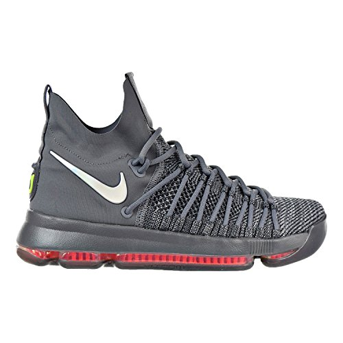 Elite Dark hyper 9 Ts Sail Homme Basketball KD Sport Grey Jade Zoom Zoom 9 de Kd NIKE Chaussures BaPOqnw