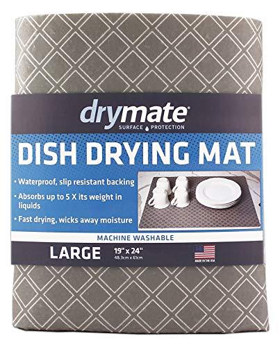 Drymate Dish Drying Mat