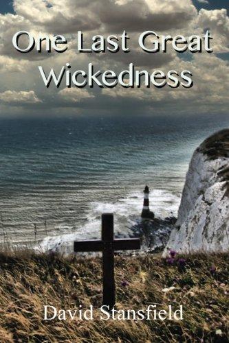 One Last Great Wickedness pdf epub