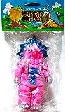 Monster Township mirror Man series capsule frozen monster Korudon (Pink)