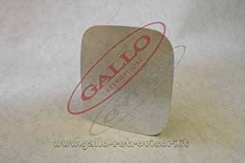 Spiegel Letters Bestellen : Spiegel tata xenon u rechts nur glas mit klebeband gebogen
